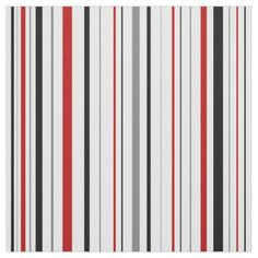 Red Stripe Retro coordinate for Flower Power Fabric - Have a bright and cheery day. Live Wallpaper Iphone 7, Red Wallpaper, Pattern Wallpaper, Grey And Red Living Room, Retro Fabric, Coordinating Fabrics, Red And Grey, Black, Red Stripes