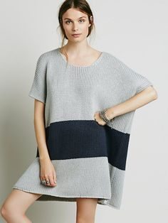 One Teaspoon French Chunky Knit at Free People Clothing Boutique