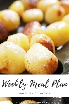 Slimming World friendly weekly meal plan Slimming World Plan, Slimming World Recipes, Family Meal Planner, Family Meals, Planning Menu, Appetizers For A Crowd, Uk Recipes, Natural Kitchen, Dinner Themes