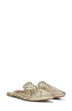 online shopping for Sam Edelman Navya Woven Loafer Mule (Women) from top store. See new offer for Sam Edelman Navya Woven Loafer Mule (Women) Lace Maxi Romper, Kimono Dress, Shirt Dress, Pencil Skirt Tutorial, Spring Flower Arrangements, Initial Necklace Gold, Loafer Mules, Lace Dress With Sleeves, Faux Wrap Dress