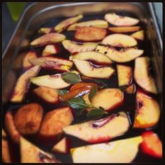 New season quince baked in red wine, spices and aromatics going on the new duck dish Wine List, Hotel S, Craft Beer, Brewery, Red Wine, Grilling, Spices, Tasty, Restaurant