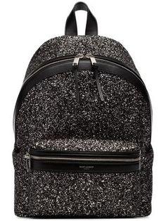 Designer Backpacks for Women Mini Backpack Purse, White Backpack, Backpack For Teens, Rucksack Backpack, College Bags For Girls, Girls Bags, Stylish Backpacks, Cute Backpacks, Yves Saint Laurent