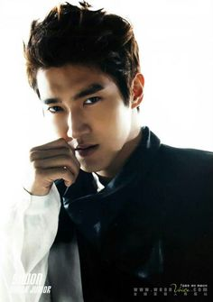 Aya ElFlawless on Choi Siwon for Siwonest  Pinterest  Choi Siwon