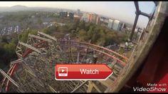 Ataque Galactico Six Flags Mexico Video Musical Atencion No Grabes En Los Juegos Si No Cuentas La Autorizacin De Un Operador Ni Con El Equipo Necesario Para Grabar
