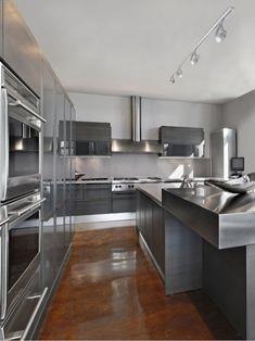 32 Best ILLUMINAZIONE images | Lamps, Modern kitchen design, Modern ...