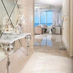 Decor salteado blog de decora o e arquitetura for Casa classica porcelain tile