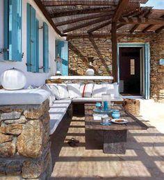 Hotel boutique en Mykonos | Ventas en Westwing
