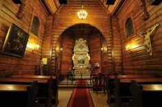 kaplica św. jadwigi śląskiej w wiśle - Szukaj w Google