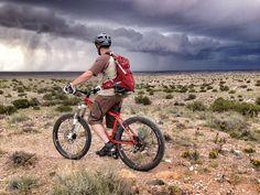 Bike New Mexico