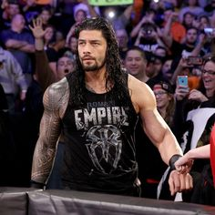 Raw 12/14/15: Stephanie McMahon is furious with Roman Reigns