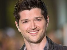 Seventeenth place - Danny O'Donoghue