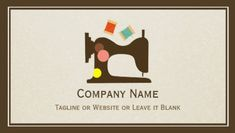 Cute and Crafty Seamstress and Tailor Sewing Machine Business Cards http://www.zazzle.com/seamstress_tailor_sewing_machine_simple_chic_double_sided_standard_business_cards_pack_of_100-240116840006878007?rf=238835258815790439&tc=GBCSewing1Pin