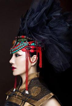 Aoyun Gerlie stunning