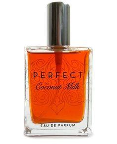Perfect Coconut Milk Eau de Parfum  by Sarah Horowitz Parfums