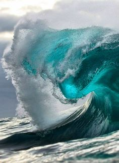 Mighty wave - Phineas Scrimshaw - Google+