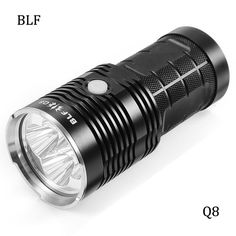 , buy best blf xp-l professional multiple operation procedure super bright led flashlight sale online store at wholesale price. Outdoor Wall Lighting, Strip Lighting, Deco Led, Bright Led Flashlight, Solar Wall Lights, Ring Der O, Neutral, Antigua, Glow