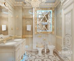 Bathroom Design In Dubai Luxury Bathroom Photo Luxury Dream