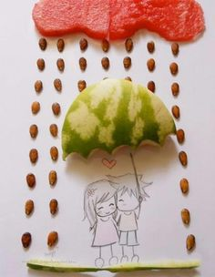 Happy Moments - Fruit Inspiration