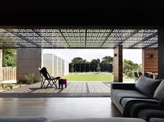 Gallery of Blairgowrie Back Beach / Wolveridge Architects - 11