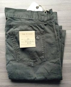 Trunk Club Review - Men's Clothing Subscription Service Pants
