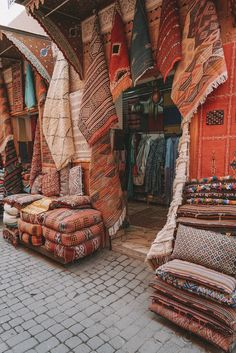 48 Hours in Marrakech