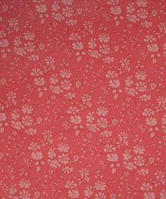 NEW SEASON! Liberty Art Fabrics Capel A Tana Lawn | Classic Tana Lawn by Liberty…