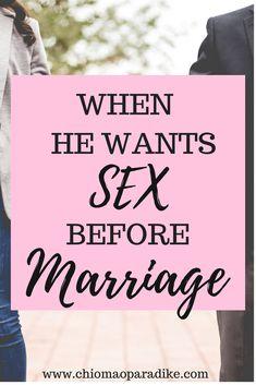 sex and the single christian girl