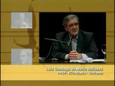 As teorias econômicas de Keynes | Luiz Gonzaga de Mello Belluzzo