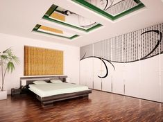 Ceiling Mirrors for Bedrooms: Pictures, Options, Tips & Ideas | Home Remodeling - Ideas for Basements, Home Theaters & More | HGTV