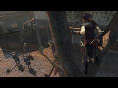 Ubisoft E3 2012 - Resumen de la conferencia http://www.youtube.com/watch?v=SA5R8Ww_go4