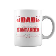 Happy To Be SANTANDER Mug #gift #ideas #Popular #Everything #Videos #Shop #Animals #pets #Architecture #Art #Cars #motorcycles #Celebrities #DIY #crafts #Design #Education #Entertainment #Food #drink #Gardening #Geek #Hair #beauty #Health #fitness #History #Holidays #events #Home decor #Humor #Illustrations #posters #Kids #parenting #Men #Outdoors #Photography #Products #Quotes #Science #nature #Sports #Tattoos #Technology #Travel #Weddings #Women