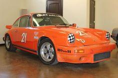 $28,900 1977 Porsche 911S http://weekendhorsepower.com/2012/02/25/vintage-race-car-1977-porsche-911s-for-sale/