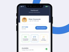 Pay consulting app
