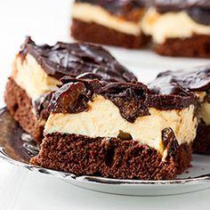 """Ciasto """"Pijana Śliwka"""""""