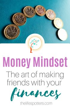 Do you struggle to make money or hold onto it? Does the idea of money even make you feel a little bit icky? Then you need a mindset shift! Learn how to develop a positive money mindset and make friends with your finances! Peace Quotes, Quotes Quotes, Turn Your Life Around, New Beginning Quotes, Friendship Day Quotes, Law Of Attraction Tips, Positive Attitude, Attitude Quotes, New Thought