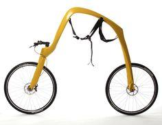 Blog Medioambiente.org Allpe Medio Ambiente: Bicicletas sin pedales ¿Volver al pasado?