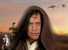 'Star Wars: Episode VII' and Mark Hamill. 10 Things you didn't know… Maybe! One year ago, Mark Hamill confirmed that he was in talks to reprise his legendary role as Luke Skywalker in Star Wars: Episode VII. Star Wars 7, Episode Vii, Mark Hamill, Star Wars Episodes, Shooting Stars, Latest Movies, For Stars, Good Movies, Actors