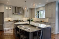 The Drury Design interior design portfolio showcases over 35 years of kitchen and bath design and luxury home remodeling. Under Kitchen Sinks, Kitchen Tops, Kitchen Reno, Chef Kitchen, Kitchen Cupboards, Kitchen Remodeling, Kitchen Island, Home Remodeling Contractors, Baths Interior