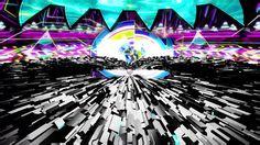 "Written, Directed, Animated, Production by KOKOFREAKBEAN Music: ""EPROM – Center of the Sun""  Rwina Records P & C 2014 rwinarecords.com  KOKOFREAKBEAN youtube.com/user/KOKOFREAKBEAN"