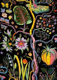 Textil Hawaiijosef frank
