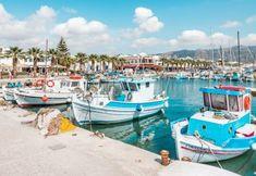 Griechenland Steckbrief: Hellas von A bis Z Thessaloniki, Mykonos, Skopelos, Zakynthos, Greece, In This Moment, Restaurants, Hotels, Self