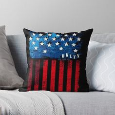 Flag, It Is Finished, Throw Pillows, Art Prints, Printed, Awesome, Shop, Design, Products