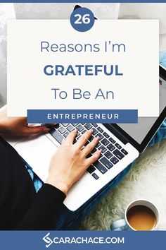 What are the reasons you're grateful to be an entrepreneur? Here are the 26 reasons I'm grateful to work from home while running my own small business. Business Planning, Business Tips, Online Business, Online Entrepreneur, Business Entrepreneur, Friends Season, Im Grateful, Pinterest For Business, Marketing Plan