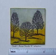 Tree Twinchie