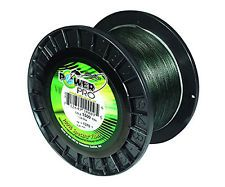 Power Pro USA Spectra Braid Fishing Line 80lb 1500yd 37kg 1370m GREEN 80-1500