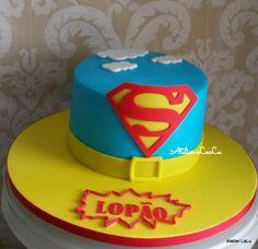 Bolo Superman
