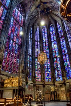 Aachen Cathedral | by brobb565