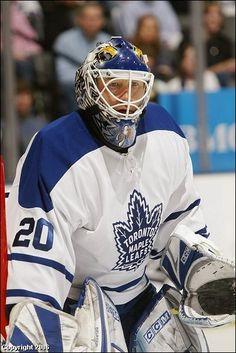 Eddie Belfour, Toronto Maple Leafs