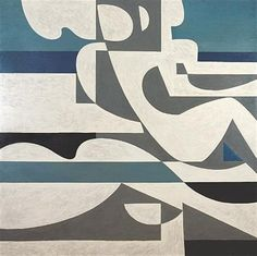 View Summer by Yiannis Moralis on artnet. Browse upcoming and past auction lots by Yiannis Moralis. Cubist Art, Paintings Famous, Art Paintings, Beige Art, Ecole Art, Art Brut, Greek Art, Gravure, Figure Painting