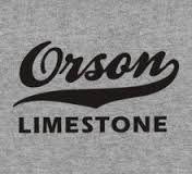 Image result for orson limestone